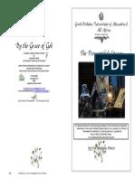 2015 Presanctified Liturgy Service