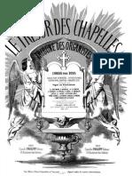 Le Tr Sor Des Chapelles Series1 Book5 - Bruneau