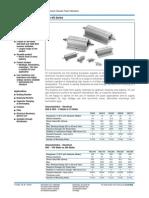 Resistor Data Sheet