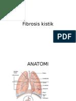 Fibrosis Kistik
