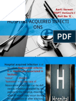 hospitalacquiredinfections-121216105351-phpapp02