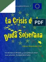 La Crisis de La Duda Soberana