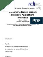 Successful Apps - Interviews Nov 2014 2