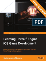 Learning Unreal Engine iOS Game Development - Sample Chapter
