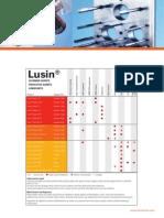 Lusin Product Brochure en v1