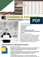 Controlar La Informacion
