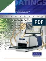 X-Strata920 Brochure 2014