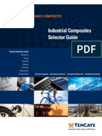 Industrial Composites Guide