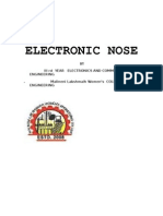 Electronic Nose123