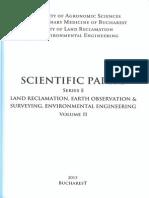 Rainfall Runoff Modelling