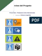 Presentazione ProCiviWeb