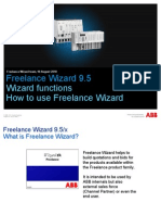 Freelance Wizard 9.5