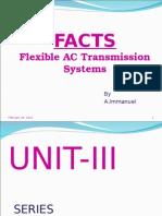 Facts Unit III