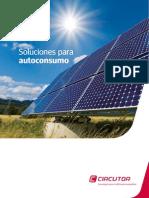 201501 Circutor Energy Catálogo Autoconsumo