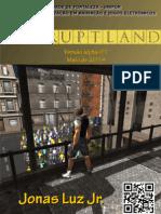 Corruptland - Projeto de jogo eletrônico