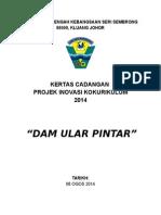 kertascadanganprojekinovasidamularpintar-140820075422-phpapp02