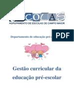 Competências Pré Escolares