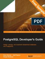 PostgreSQL Developer's Guide - Sample Chapter