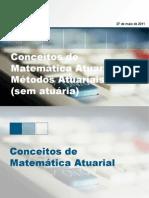 BR-Matemática e Métodos Atuariais RJ-27 May 2011