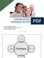 PREVENCIÓN DE CONTINGENCIAS