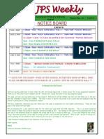 jps newsletter 21