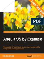 AngularJS by Example - Sample Chapter