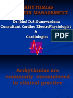 Arrhythmias KSM Copy