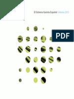 Informe 2013 Enagas GTS
