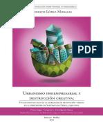 Urbanismo Pro-empresarial y Des - LOPEZ, Ernesto