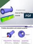 CFD Application Tutorials 1