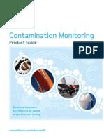 Monitorizare Contaminati MERCK