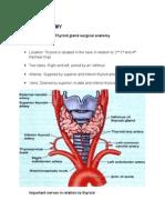 Nursing Management of the Perioperative Patient