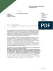 Kamerbrief Over Onderzoek Naar Mensenhandel in Cariben
