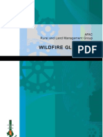 Wildfire Glossary Indexed 2008