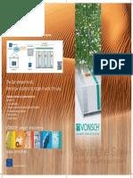 Vonsch PV solutions 2015