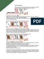 Poker - Regras de Desempate