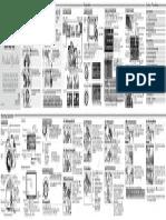 EOS 6D Pocket Manual