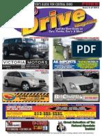 Auto Drive Magazine - Issue 5