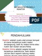 pptreaktorkelompok5-131202214512-phpapp01