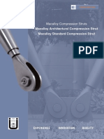 Macalloy Compression Strut