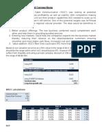 valuation of airthread