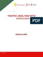 Cert Trafficwireshark