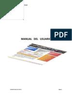 Manual Usuario 1.1
