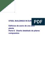 SSB06 Diseño Detallado de Pilares Compuestos