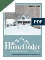 Marion March Homefinder 2015
