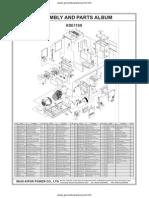 Schema Generator Curent Kipor Kde 11ss