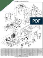 Schema Generator Curent Kipor Kde 13ss3