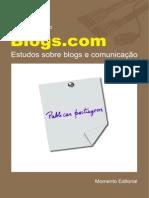 Blogs Raquel Recuero