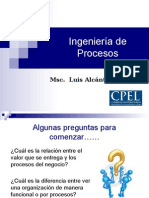 Ingenieria de Procesos S1 S1