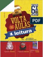 Revista Leitura Edição 73 – Janeiro 2015